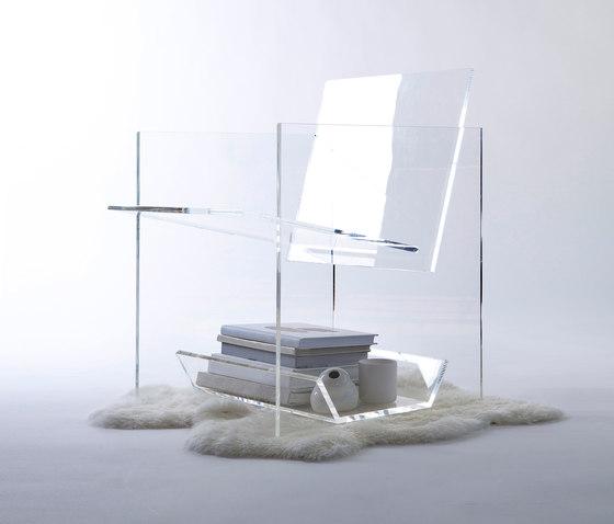 Bond Arm Chair de Thislexik | Sillones