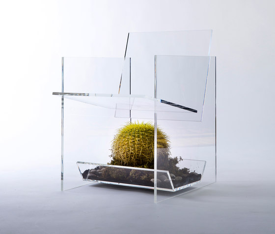 Bond Arm Chair de Thislexik | Sillones lounge