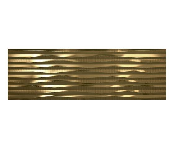 Chamarel | Pamukkale-R Oro de VIVES Cerámica | Carrelage céramique