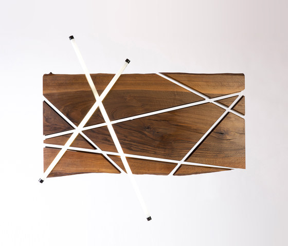 Arc Light by Thislexik | Wall lights
