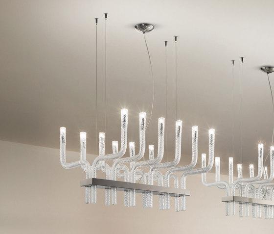 Stardust SP R by Vistosi | General lighting