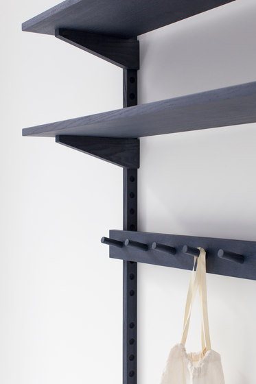 Unit Coat Rack by Stattmann | Coat racks