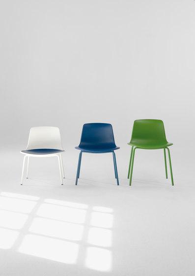 Lottus Kids Chairs di ENEA | Sedie infanzia