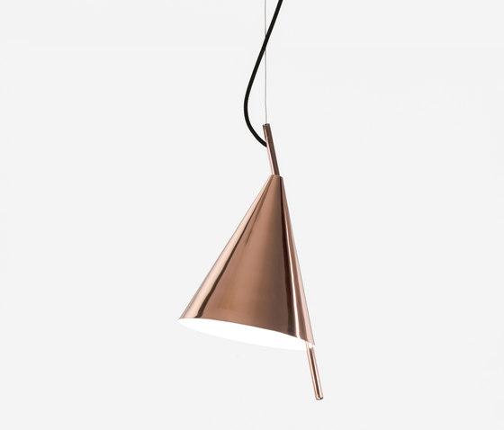 Cone lampara techo de almerich | Iluminación general