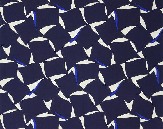 Signature Sur la Cote Fabrics | Mainmast - Admiral von Designers Guild | Sonderanfertigungen