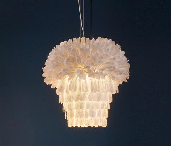 sposinis elsa by pluma cubic | Suspended lights