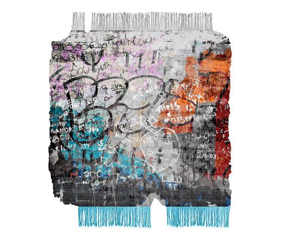 Frozen Cut Coutinho C3 by Henzel Studio | Rugs