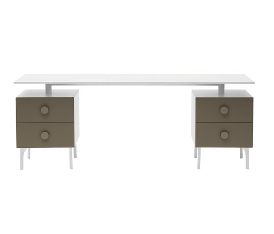 Smarty de Emmegi | Desks