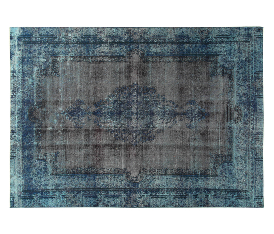 Revive greyblue by Amini | Rugs