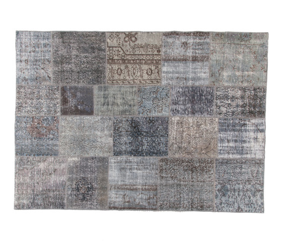 Anatolia Patchwork by Amini | Rugs
