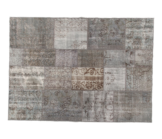 Anatolia Patchwork by Amini   Rugs