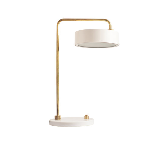 Petite Machine Table Lamp by Red Edition | Table lights