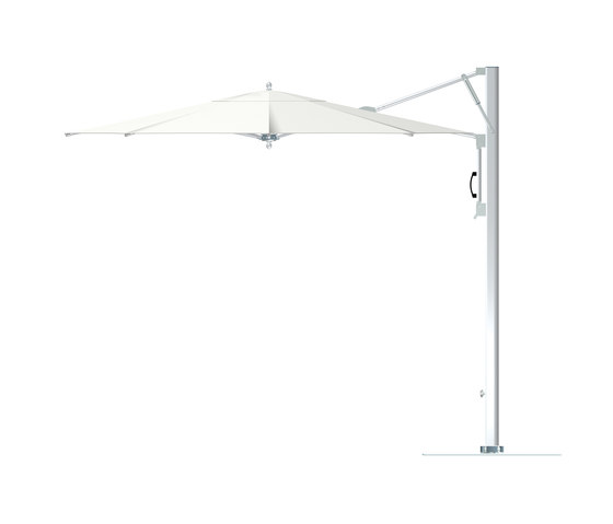 Bay Master Cantilever by TUUCI | Parasols