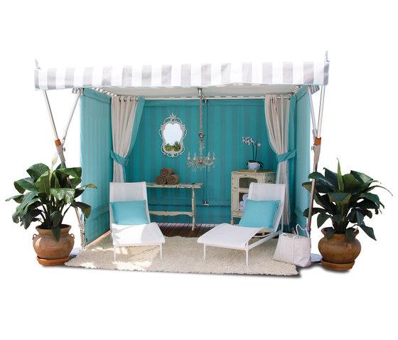 St. Tropez  Pavilion by TUUCI | Gazebos