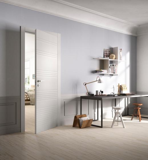 Plissè by FerreroLegno   Internal doors