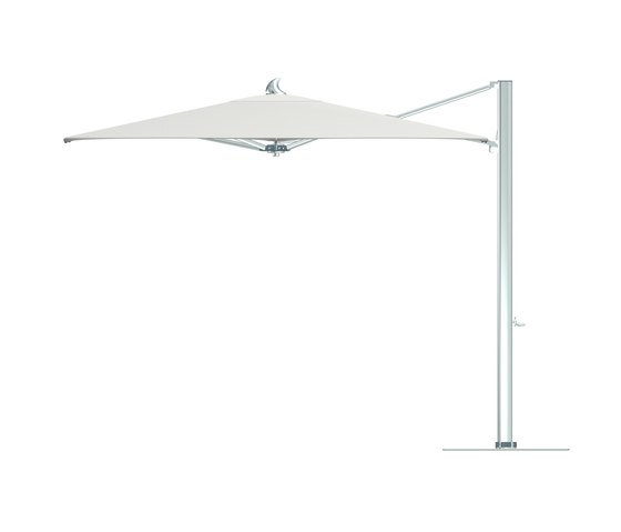 Ocean Master Max Single Cantilever by TUUCI | Parasols