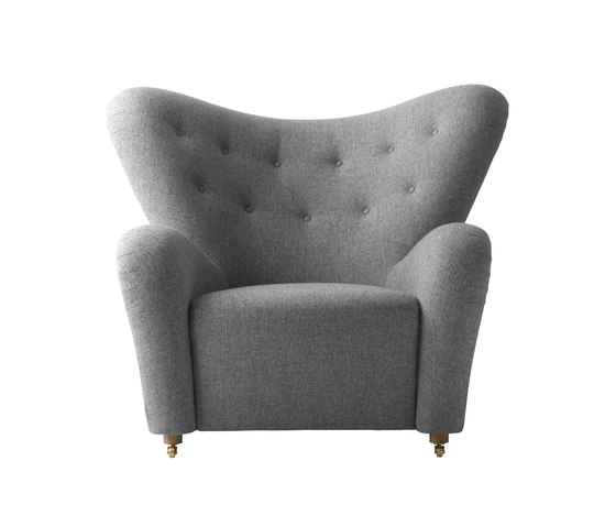 The Tired Man Hallingdal by by Lassen | Armchairs