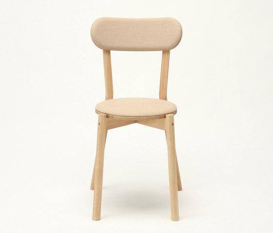 Castor Chair Pad by Karimoku New Standard | Chairs
