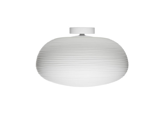 Rituals 2 ceiling by Foscarini | General lighting