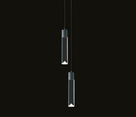 P2A by Archilume | Suspended lights