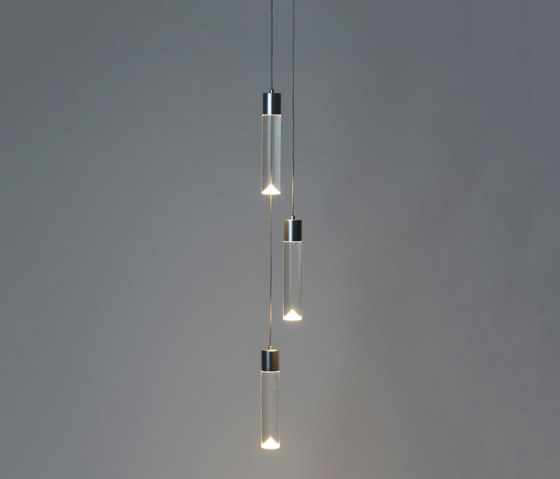 P3A by Archilume   Suspended lights