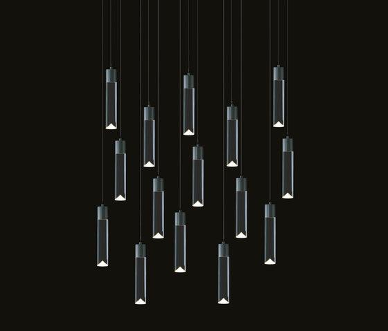 P15A di Archilume | Lampade sospensione