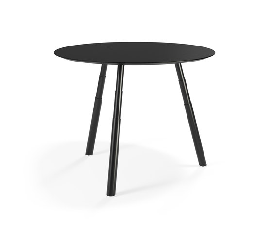 Hal conference table de Materia | Mesas contract