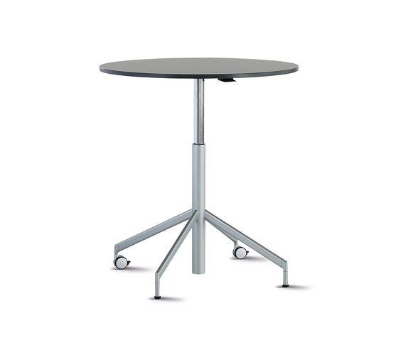 veron table by Wiesner-Hager | Meeting room tables