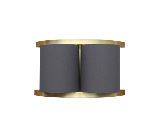 Bibendum Wall Sconces di Martin Huxford Studio | Illuminazione generale