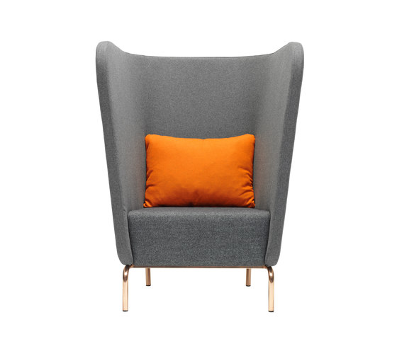 Broes by Red Stitch | Armchairs