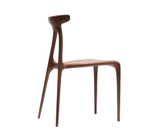 Alpha Chair de Made in Ratio | Sillas