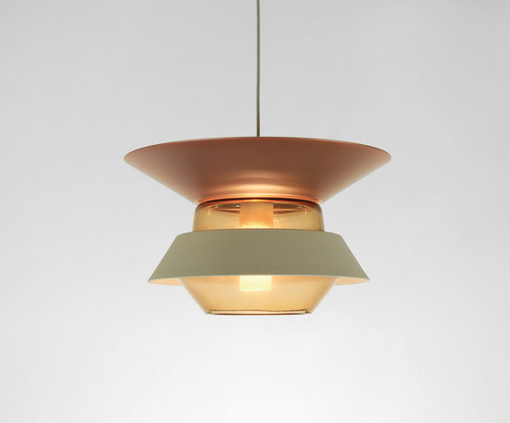 Overlay S25 de B.LUX | Lámparas de suspensión