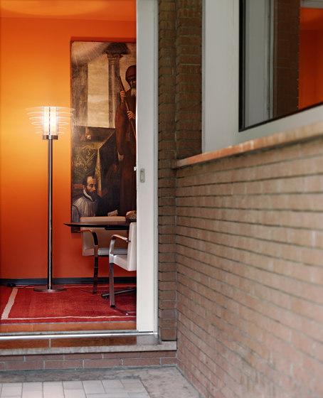 0024 Floor lamp by FontanaArte | General lighting