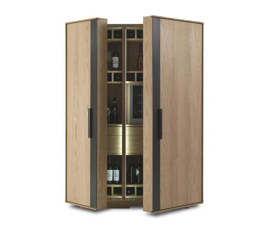 Cambusa Wine Jumbo by Riva 1920 | Kitchen cabinets
