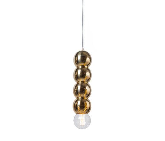 Rondo Pendant Light de Martin Huxford Studio | Iluminación general