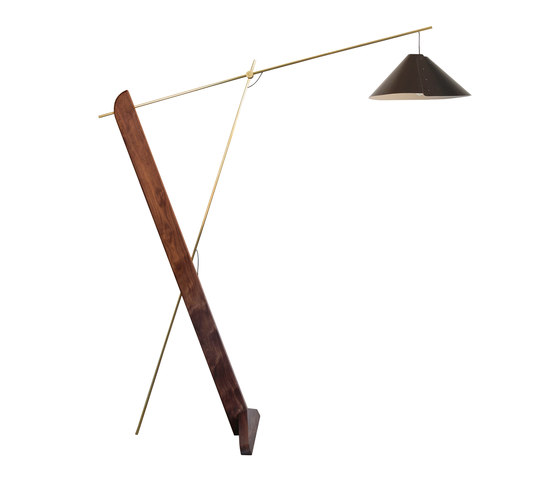 Balance Lamp von Todd St. John | Allgemeinbeleuchtung