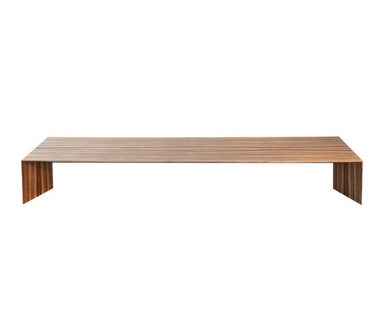 Arch Low de Branca-Lisboa | Tables basses
