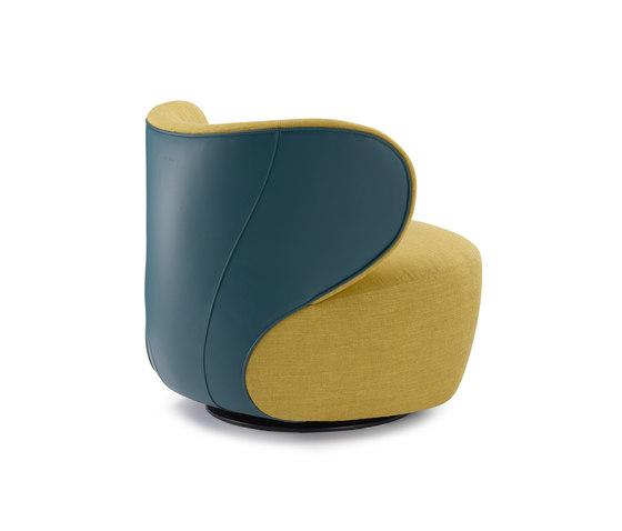 Bao armchair de Walter K. | Fauteuils