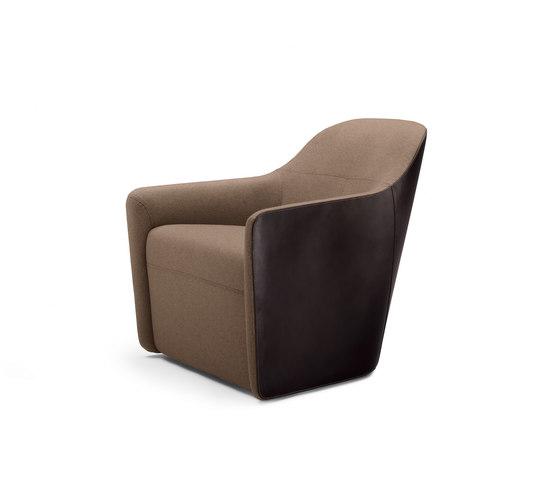 Foster 520 armchair di Walter K.   Poltrone