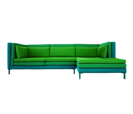 Layer by Branca-Lisboa | Lounge sofas
