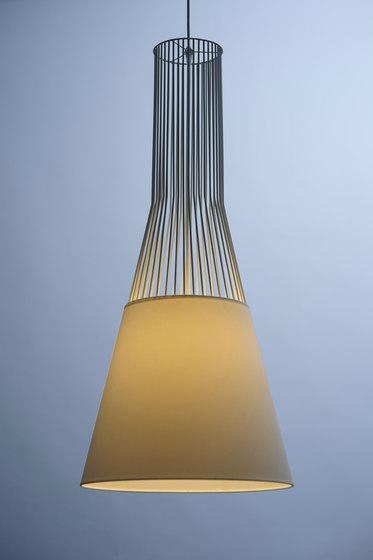 Raio Suspensio de Branca-Lisboa | Iluminación general