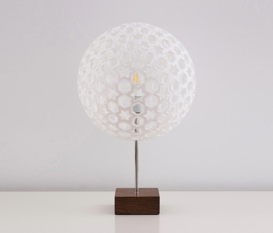 Sidon Table Lamp di Robert Debbane | Illuminazione generale