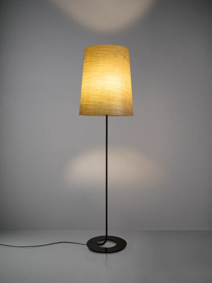 GRACE Floor lamp von Karboxx | Standleuchten