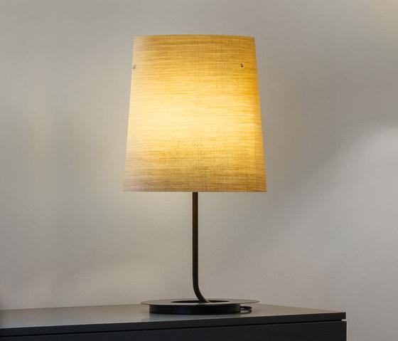GRACE Table lamp grande von Karboxx | Tischleuchten