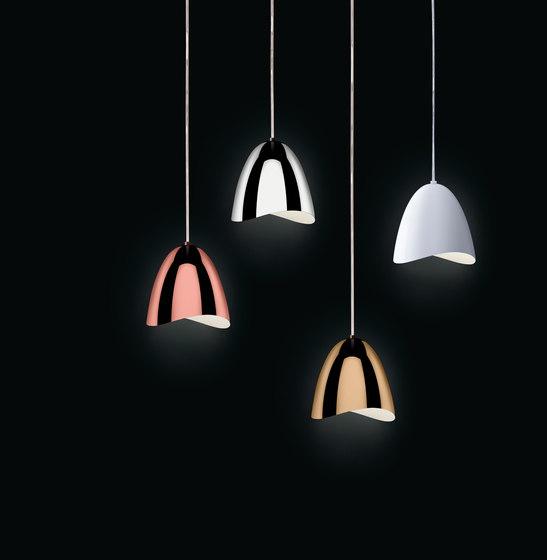 MIRAGE Suspension lamp de Karboxx | Suspensions