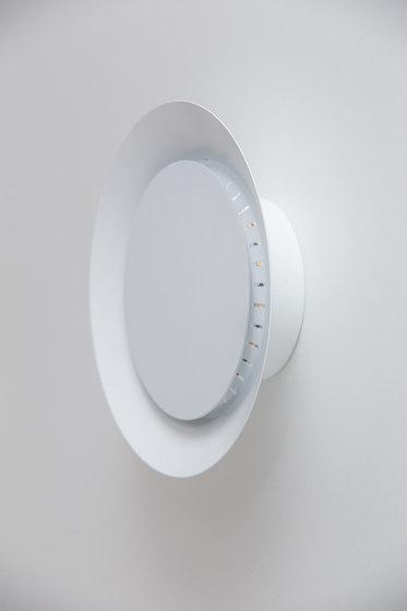 SHINE Lampada da parete di Karboxx | Lampade parete