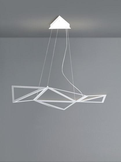 STARLIGHT Suspension lamp de Karboxx | Suspensions
