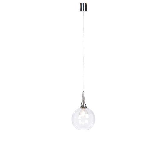 Boccia pendent lamp de Lambert | Éclairage général