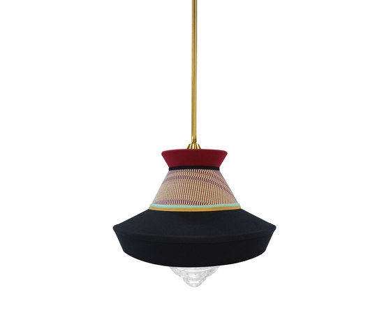Calypso Guadaloupe de Contardi Lighting | Suspensions