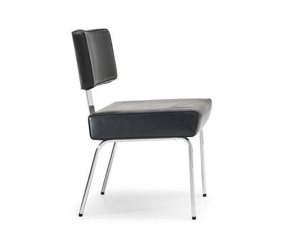 Tremaine Side Chair Steel von VS | Stühle